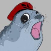 SealGunman